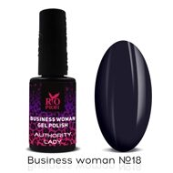 Rio Profi Гель-лак Business Woman №18 Authority Lady